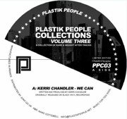 Plastik People Collections Volume Three
