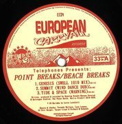 Point Breaks / Beach Breaks