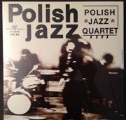 Polish Jazz Quartet (Polish Jazz Vol. 3) 180g