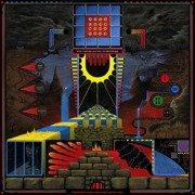 Polygondwanaland (red vinyl)