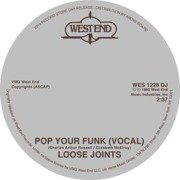 Pop Your Funk (Record Store Day 2015 Release)