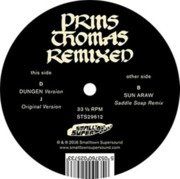 Prins Thomas Remixed