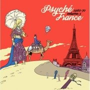 Psyche France Vol. 3 (Record Store Day 2017)