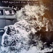 Rage Against The Machine (180g)