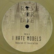Rave Or Die 10 (gold vinyl)