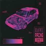 Rave Racing Top Hits Vol. 1