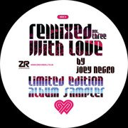 Remixed With Love By Joey Negro Vol. Three