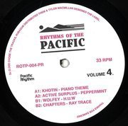 Rhythms Of The Pacific Volume 4.