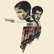 Rosemary's Baby (Clear Vinyl with Black Smoke)