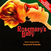 Rosemary's Baby (coloured vinyl)