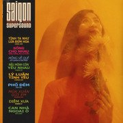 Saigon Supersound Vol. 1: 1965-1975 (gatefold)