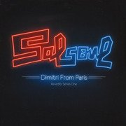 Salsoul Re-edits Series One: Dimitri From Paris (Record Store Day 2017)