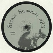 Secret Squirrel #23