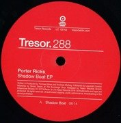 Shadow Boat EP