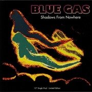 Shadows From Nowhere (blue vinyl)