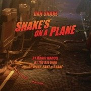 Shake's On A Plane