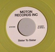 Sister To Sister (yellow vinyl)