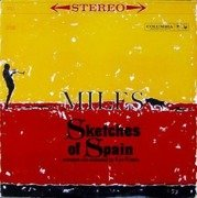 Sketches Of Spain (180g)