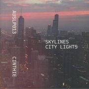 Skylines City Lights