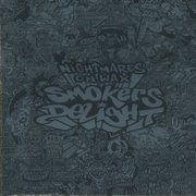 Smokers Delight (25th Anniversary Edition) gatefold coloured vinyl