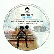 So Sweet (Louie Vega Remixes)