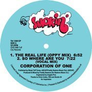 So Where Are You / The Real Life (Record Store Day 2020)