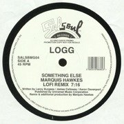 Something Else / I Know You Will (Marquis Hawkes Re-edits)