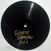 Sound Sampler Vol. 1