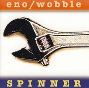 Spinner (25th Anniversary Edition)