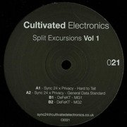 Split Excursions Vol 1