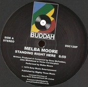 Standing Right Here / Make Me Believe In You