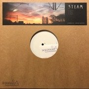 Steam EP (Limited Edition)