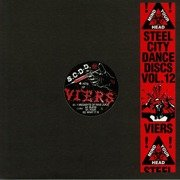 Steel City Dance Discs Vol. 12