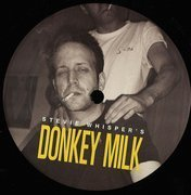 Stevie Whisper's Donkey Milk