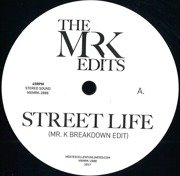 Street Life / Nubian Lady (The Mr. K Edits)