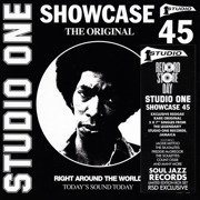 Studio One Showcase 45: The Original (Box Set) (Record Store Day 2019)