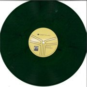 Subway Ground Master EP (green vinyl)