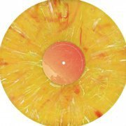 Summer (yellow marbled vinyl)