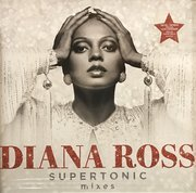 Supertonic: Mixes (clear vinyl)