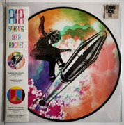 Surfing On A Rocket (picture disc) (Record Store Day 2019)