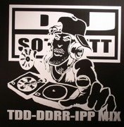 TDD-DDRR-IPP MIX