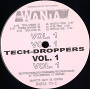 Tech-Droppers Vol. 1