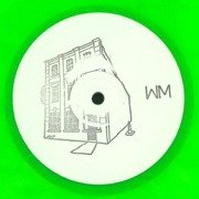 Techno Disco Tool EP (green vinyl)