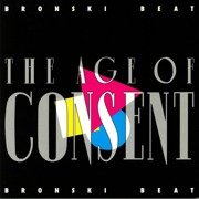 The Age Of Consent (gatefold) pink vinyl