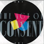 The Age Of Consent (picture disc)