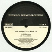 The Altered States EP