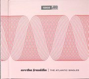 The Atlantic Singles Collection 1968 (Singles Box) (Record Store Day Black Friday 2019)