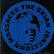 The Brian Jonestown Massacre (clear vinyl)