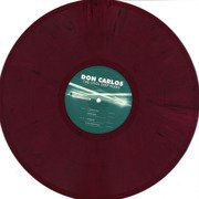The Cool Deep Mixes Vol. 2 (coloured vinyl)