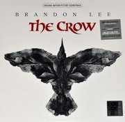 The Crow (white & black vinyl) (Record Store Day 2019)